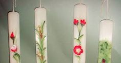 Σχετική εικόνα Candle Sconces, Wall Lights, Candles, Home Decor, Appliques, Decoration Home, Room Decor, Candy, Candle Sticks