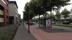 TS 7234 Bergen op Zoom prio 1 gaslucht melding