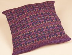 Amphora Cushion