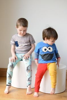 13 BOY patterns in the sew fab bundle! - see kate sew