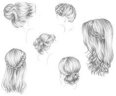 Chaque saison nous dénichons les dernières tendances et créons une collection de coiffures parmi laquelle vous pourrez choisir votre coiffure du jour !