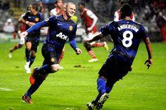 El Manchester remontó en 10 minutos el duelo. (Foto: Getty Images)