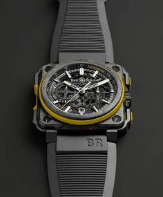 Bell & Ross – BR‐X1 RS16