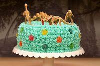 Party: Dinosaur Birthday