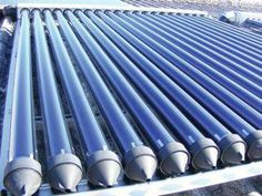 The Many Faces Of Solar Power In 2020 Solar Panel Installation Solar Thermal Panels Solar Thermal