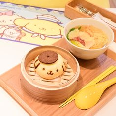 More than 10 Character Cafes in Tokyo, Japan to visit! *updated 21 Dec 2015 Featuring some of the cutest food served in Japan. If you love kawaii food like me, you must take the opportunity to visit these super cute and fun character cafes in Tokyo, Japan. After lots of eating and travelling, I have finally Continue Reading
