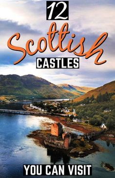 Best Castles To Visit In Scotland That Ooze History Castles in Scotland that simply ooze history. These 12 Scottish castles will make for a great day out during your Scotland vacation!Castles in Scotland that simply ooze history. These 12 Scottish castles English Castles, Scottish Castles, Scotland Vacation, Scotland Travel, Ireland Travel, Travel Jobs, Ways To Travel, Castles To Visit, 7 Places
