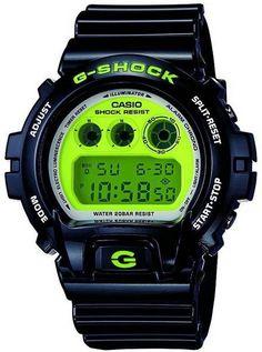 afe89c65ca04 Montre Homme Casio G-Shock DW-6900CS-1ER
