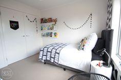 Project Nursery - Nest Design Studio - H & C12