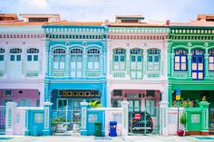 À faire à Singapour en quelques jours : mes bonnes adresses et mes coups de cœur - Quartiers, visites, hôtel, restos, shopping... — City guide - Blog voyage