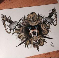 http://tattoomenow.tattooroman.com - create your own unique tattoo! #tattoos…: