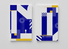Re—Levant — Exhibition on Behance
