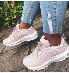 Women shoes Nike White - Women shoes High Heels 2020 - - Women shoes For School - Trendy Shoes, Cute Shoes, Women's Shoes, Me Too Shoes, Shoes Sneakers, Shoes Men, Sneakers Urban, Mcqueen Sneakers, Sneaker Heels