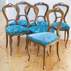 Antique chairs Antique Chairs, Antique Furniture, Wood Detail, Walnut Wood, Solid Oak, Dining Chairs, Antiques, Home Decor, Antiquities