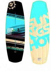 Prancha Wakeboard - Slingshot 2015 Windsor