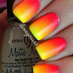 Nails. Matte Maker? By china glaze turns any nail polish matte through a top coat. Neat if it actually works