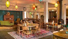 't Postkantoor Cafe restaurant | Delft (ZH) https://www.facebook.com/PostkantoorDelft