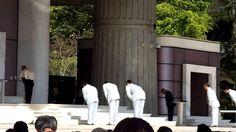 SOLO SAGRADO GUARAPIRANGA - IMMB - Oração Amatsu-Norito e Oração dos Mes...