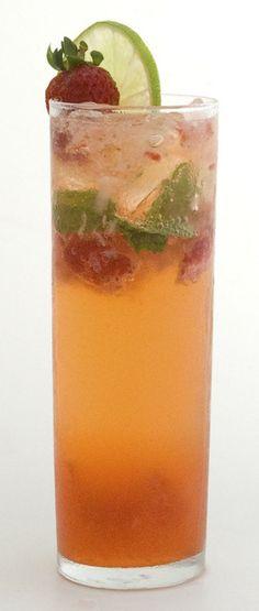 Five Tito's vodka cocktails