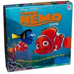 Finding Nemo Game by Toys, http://www.amazon.com/dp/B00008NQF9/ref=cm_sw_r_pi_dp_oC50rb0MHBWWC