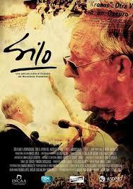 """Octubre por la Paz y la No Violencia. """"Silo el documental"""" en Flacso Cine"""