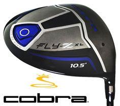 Cobra Fly-Z XL Driver | Rock Bottom Golf #RockBottomGolf
