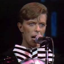 Time Magazine/DAvid Bowie