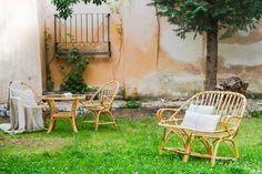 Salón al aire libre - AD España, © D.R.