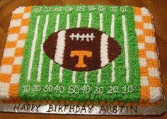 #cake ideas I #sports I #baking