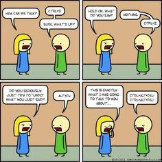 Geek Relationship  http://mostwtf.com/geek-relationship_1675.html