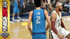 NBA 2K14 PS4 My Career Ep. 23 - Is @2KSupport Suffering From A Lack Of Manpower?
