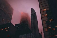 Buildings by aprilgarxia   We Heart It