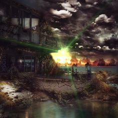 #WorldsEnd #warrnambool #ThingsTheyLeftBehindSeries #TheEndOfTheworld #psychoprincess #OneFrameFilms #overgrown #LifeAfterUs #loves_fantasy #landscape #pavilion #igdaily #instacool #gallery_237 #australia #aliens42 #artistz_united #beautiful #MissJaneOriginalArt #mafia_editlove #elite_editz #rsa_dark #rsa_graphics #fuzed_edits #fuzed_decay #surreal42 #aliens42 #super_photoeditz #sciencefictionart #NoSanctuary #igdaily by sometimesmissjane