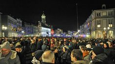 Mons in Belgium is to be European Capital of Culture in 2015