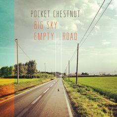Chestnut Cover