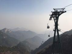 Mount Tai- Shandong China