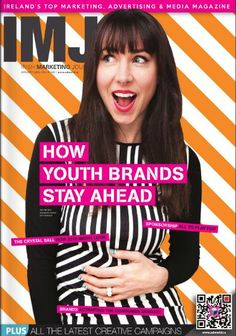 IMJ January 2015 is now available to access on our digital archive for free Media Magazine, Advertising Industry, Digital Archives, The Agency, We Are The Ones, The Marketing, Digital Technology, Irish, Product Launch