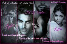 Did I Mention I Miss You? (The DIMILY Trilogy #3)  by Estelle Maskame