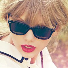 Celebrity Taylor Swift Vintage Wayfarer Sunglasses Inspired Retro