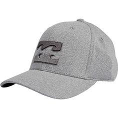 Amazon.com  Billabong Men s All Day Flex Hat cd994a97fc84