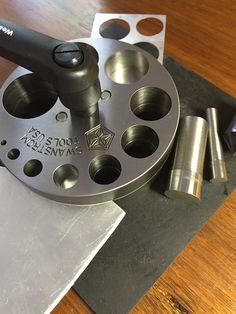 Swanstrom Disk Cutter 10