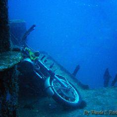 Wreck of the Black Bart, Panama City, Florida