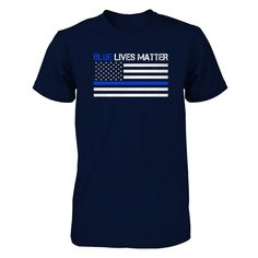 BLUE LIVES MATTER | Represent Police Shirts, Cute Outfits, Mens Tops, Blue, Stuff To Buy, Pretty Clothes, Cute Dresses, Cute Clothes