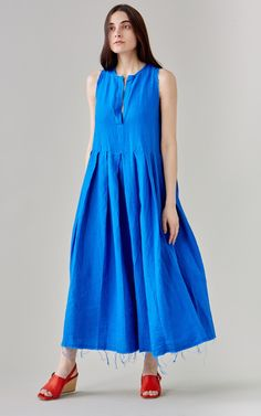 Sereno Dress