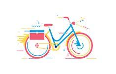 Daniel Gonzalez e le sue Bicicletas