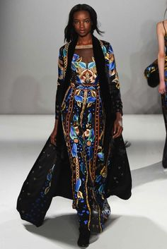 Temperley London Herfst/Winter 2015-16 (28) - Shows - Fashion - VOGUE Nederland