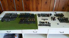Mechwarrior tabletop