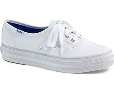 4ccb408c96e A classic Keds icon elevated in the Triple silhouette. Winter Shoes For  WomenPlatform ...