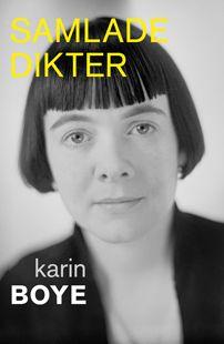 Denna bok innehåller alla diktsamlingar som Karin Boye gav ut under sin livstid.