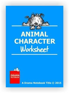 Custom worksheet for students who are working with animal characters. Includes simple and advanced versions!